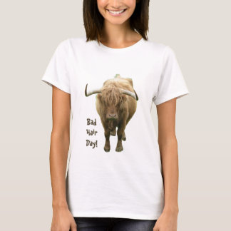 Bad Hair Day! T-Shirt