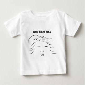Bad Hair Day Shirts