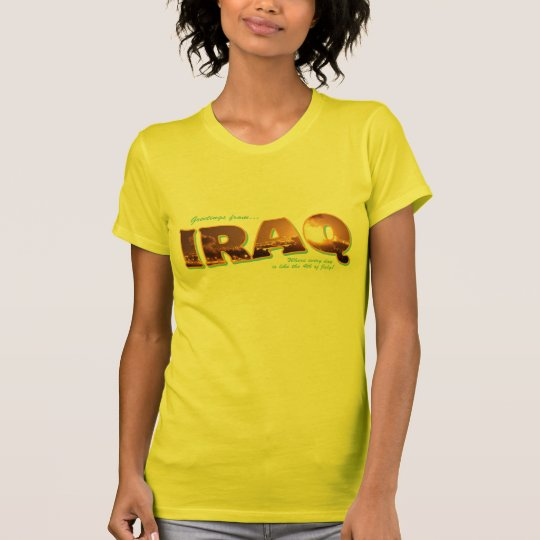 Bad Idea 1 T-Shirt