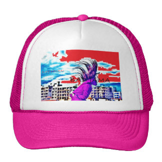 Bad Jama Hat