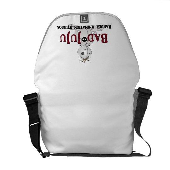 Bad JuJu Messenger Bag