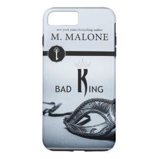 Bad King Cell Phone Case (iPhone 7plus)