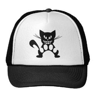 BAD KITTY CAP TRUCKER HAT