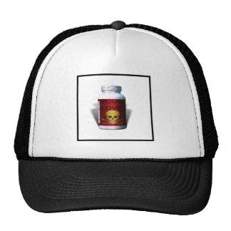 Bad Medicine Hats