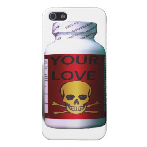 Bad Medicine Covers For iPhone 5