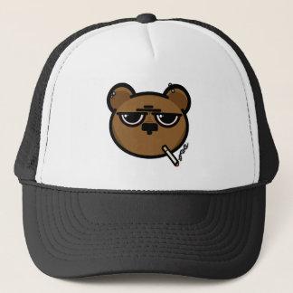Bad Mood Bear Hat