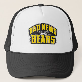 Bad News Bears Hat