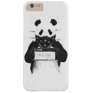 Bad panda barely there iPhone 6 plus case