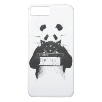 Bad panda iPhone 8 plus/7 plus case
