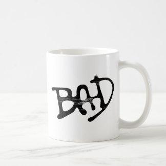 BAD Pet T-shirt Coffee Mug