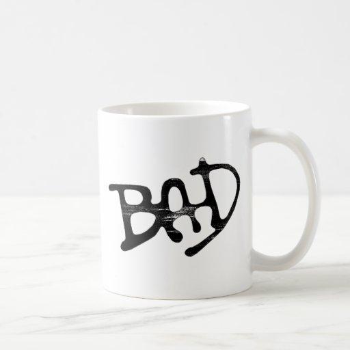 BAD Pet T-shirt Coffee Mugs