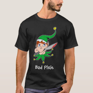 Bad Pixie T-Shirt