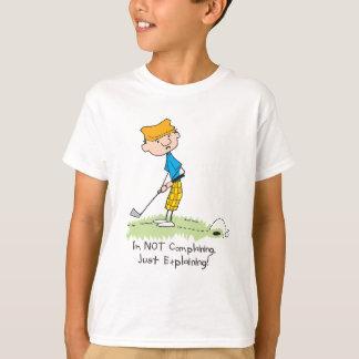 Bad Putt T-Shirt