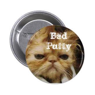 Bad Putty Pins