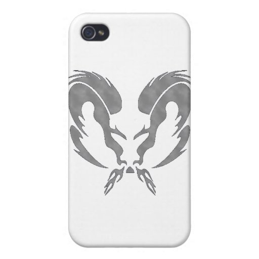 Bad RAM Case Case For iPhone 4