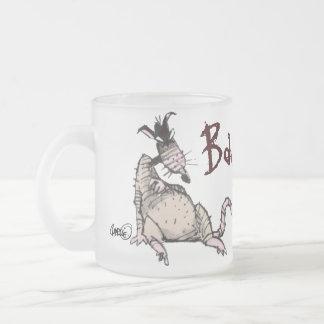Bad Rattitude mug