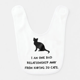 Bad Relationship Bibs