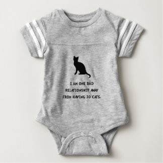 Bad Relationship T-shirt
