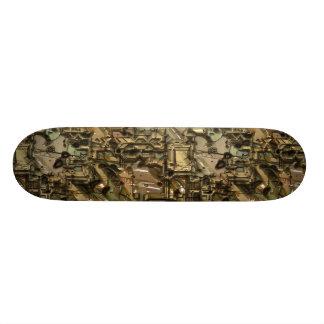 Bad Robot 1 20 Cm Skateboard Deck