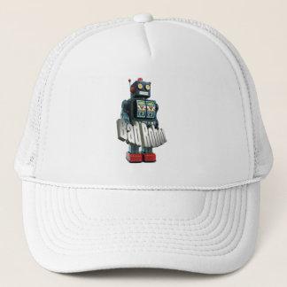 Bad Robot Trucker Hat
