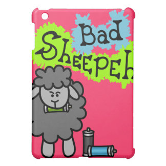 Bad Sheepeh Spraypaint Case Case For The iPad Mini