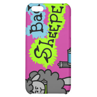 Bad Sheepeh Spraypaint Case iPhone 5C Case