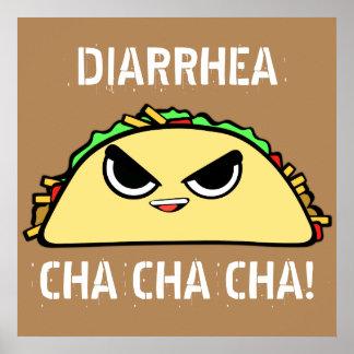 Bad Taco Poster