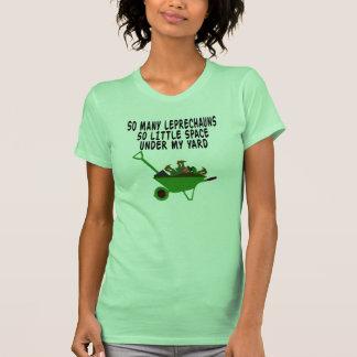 Bad taste St Patrick's Day Shirts