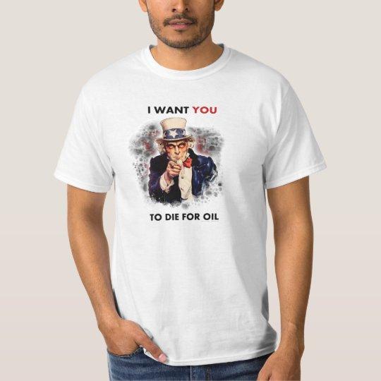 Bad Uncle Sam T-Shirt