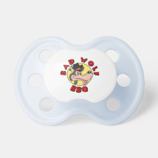 Bad Wolf BBQ Pacifer Dummy