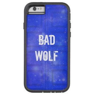 Bad Wolf Phone Case