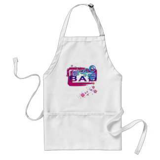 Bad Word Aprons