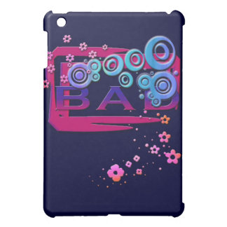 Bad Word iPad Mini Covers