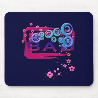 Bad Word Mousepads