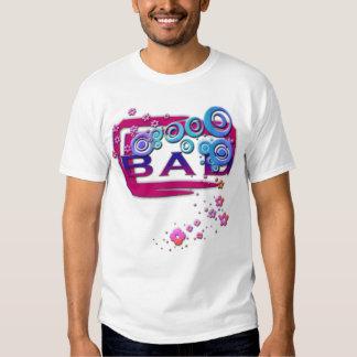 Bad Word Tshirts
