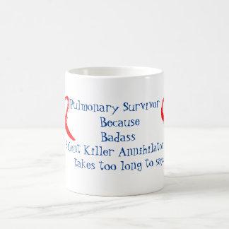 Badass Annihiliator Coffee Mug