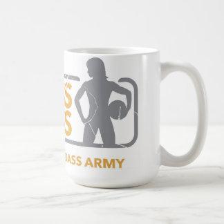 Badass Fitness Coffee Mug