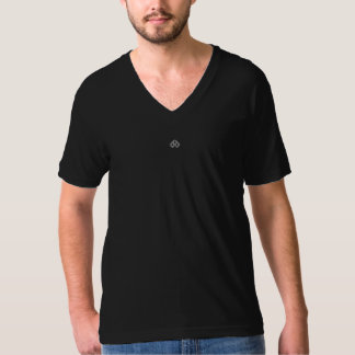 Badass Men's VNeck T-Shirt