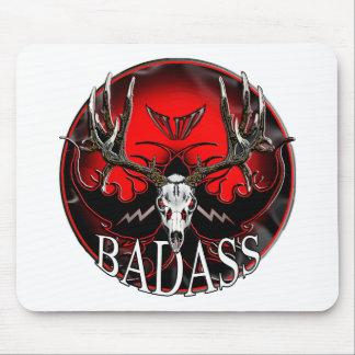 Badass Mouse Pad