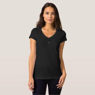 Badass Women's VNeck T-Shirt