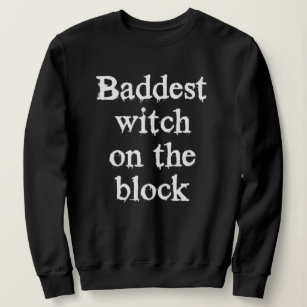 2cc0fc58 Halloween Bad Witch Clothing - Apparel, Shoes & More   Zazzle UK