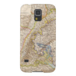 Baden Germany Atlas Map Cases For Galaxy S5