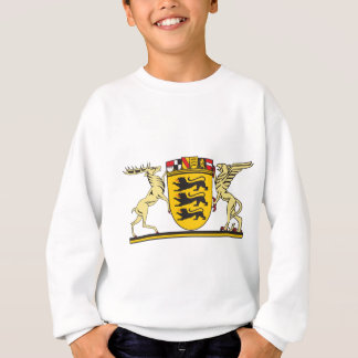 badenwurtemberg_coa1 sweatshirt