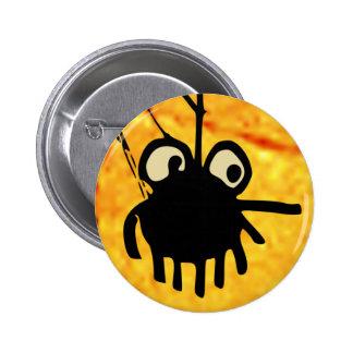 Badge: Cobweb Games 6 Cm Round Badge