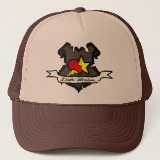 Badge Hat
