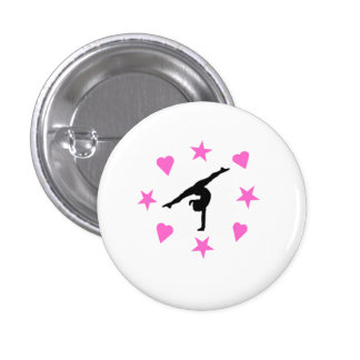 Badge - small round