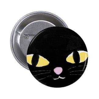 Cat's Eyes Badge