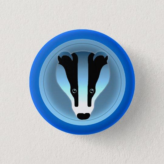 Badger Badge