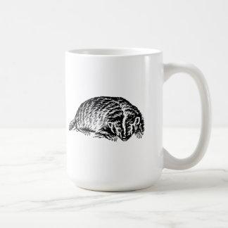 Badger Basic White Mug
