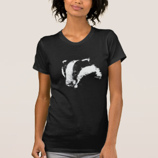 Badger by Graphic Life T-Shirt